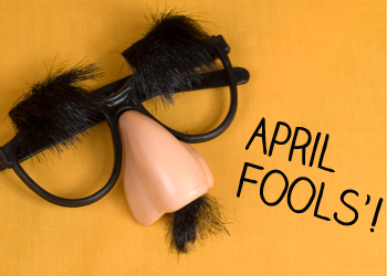 Actual Facts About April Fools' Day