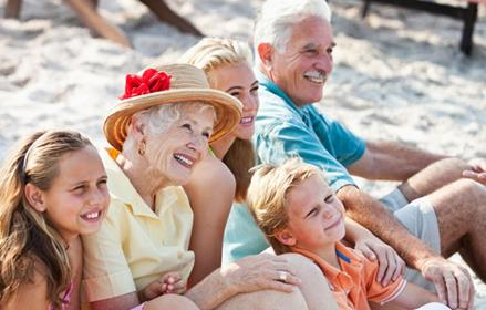 Vacationing Suggestions For & With Seniors