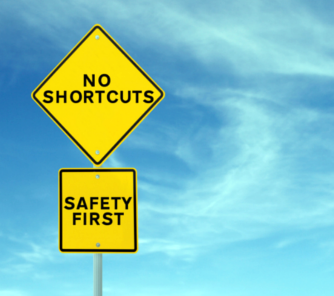 It's National Safety Month!